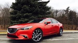 Mazda 6 Ratings Mazda Mazda6 2017 Review Youtube