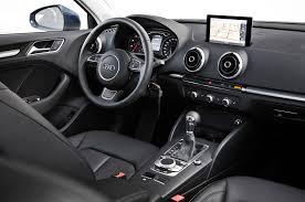 audi vehicles 2015 2015 audi a3 1 8t test motor trend