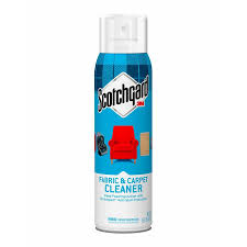 shop scotchgard fabric and carpet cleaner 16 5 oz carpet cleaning