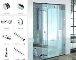 Bathroom Shower Door Replacement Bathroom Shower Door Replacement Northlight Co