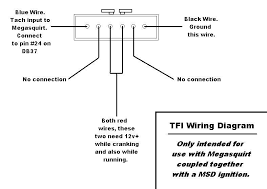 msd to big stuff 3 wiring diagram diagram wiring diagrams for