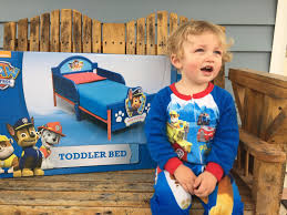 Transitioning Toddler From Crib To Bed Transitioning Avery To A Big Boy Bed The Momma Diaries