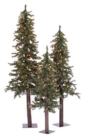 artifical christmas trees the aisle alpine green artificial christmas tree