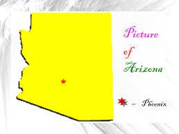 Phoenix Arizona Flag States Project Arizona By Ohn Mar Arizona U0027s Flag Ppt Download
