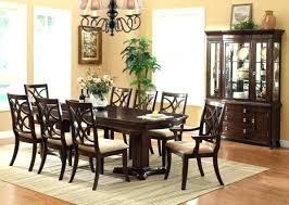 cherry wood dining room set dark wood dining room chairs mailgapp me