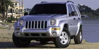 2004 jeep liberty mileage used 2004 jeep liberty utility 4d limited 2wd mileage options
