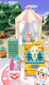 Animal Crossing Town Flag Pastelia