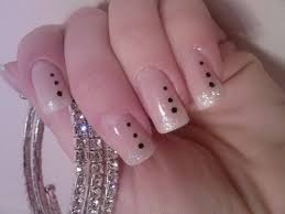 nail art designs very easy and simple
