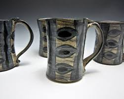 100 rustic coffee mugs whale mug handmade ceramic from my