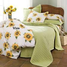 sunflower bedding comforter sets purchase sunflower bedding