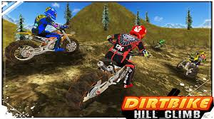 dirt bike hill climb android apps on google play