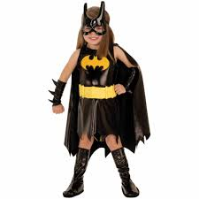 batgirl toddler halloween costume size 3t 4t walmart com