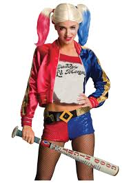 squad harley quinn inflatable baseball bat accessories