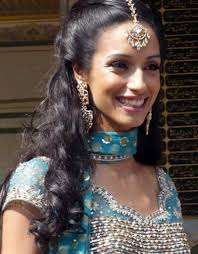 traditional bridal hairstyle indian wedding hairstyle inspiration simple hairstyle ideas for
