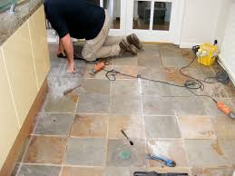 Remove Floor Tiles From Concrete Cleaning Services Stone Cleaning And Polishing Tips For Slate
