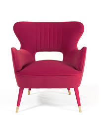 Fuschia Chair Accent Chairs U0026 Benches U2013 Vanity Mirror Co
