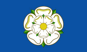 yorkshire flag british county flags