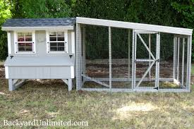 chicken coops quaker backyard unlimited