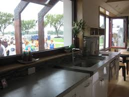 teak wood varnish kitchen islands granite counter top stainless