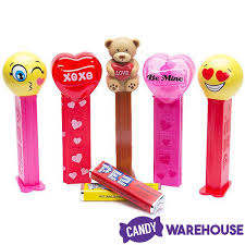 where to buy pez candy pez candy packs 12 display candywarehouse