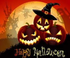 scary quotes wishes greetings for friends