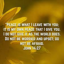 15 bible verses calm anxious mind