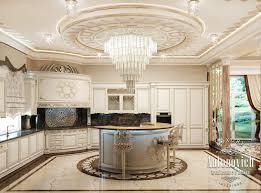 Kitchen Luxury Design Kitchen Design In Dubai Luxury Kitchen U0026 Dining Photo 7