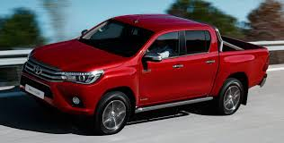 peugeot pickup psa peugeot citroen pick up will be based on hilux