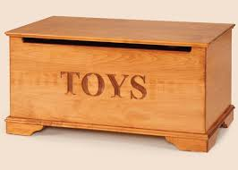 Wooden Toy Box Plans by Wooden Toy Chest Town U0026 Country Furniture