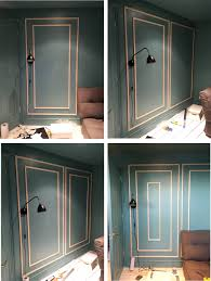 Wall Molding by Decorative Wall Moulding Diy F R E N C H F O R P I N E A P P L E
