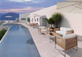 chic and creative patio furniture los angeles plain design outdoor