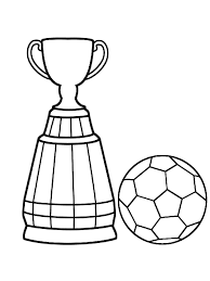 soccer coloring pages 28 images free printable soccer