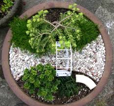 mini garden design 1000 images about miniature garden on pinterest