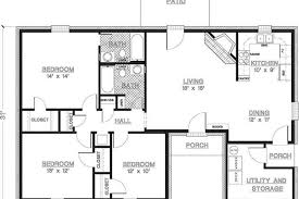 1500 sq ft home 2 bedroom house plans 1000 square home plans open floor plan