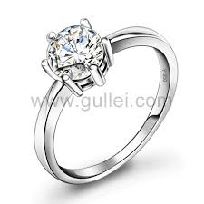 platinum rings women images Personalized cheap diamond engagement ring for women platinum jpg