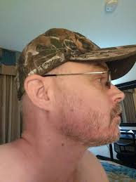 44 years old 44 years old first time grower 3 weeks in beard board