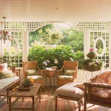 Tropical Dining Room Furniture by Victorian Porch Porch Victorian With Wicker Furniture Tropical