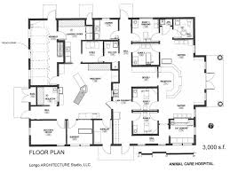 Dog Daycare Floor Plans by Veterinary Design On A Dime