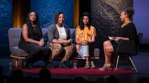 an interview with the founders of black lives matter alicia