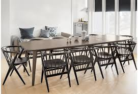 extension table dining is both practical and helpful for everyday