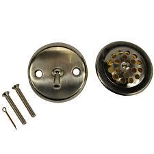 American Standard Bathtub Drain Parts Danco Drain Parts Plumbing Parts U0026 Repair The Home Depot