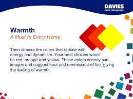 how paint colors affect mood great color psychology painting your