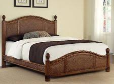 Island Bedroom Furniture by Rattan Bedroom Set Ebay