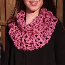 broomstick lace infinity scarf broomstick lace infinity scarf patterns patterns kid