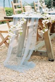 wedding tulle 158 best diy tulle wedding decorations images on tulle