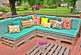 coussin pour canapé de jardin matelas d exterieur coussin pour canape de jardin en palette votre