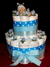 baby shower nappy cakes how to make decorating of party