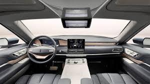 lincoln navigator 2017 lincoln navigator interior united cars united cars
