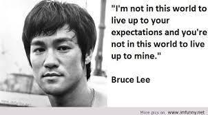 Bruce Lee Meme - bruce lee quotes new