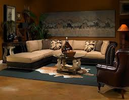 themed living rooms safari themed living room awesome for make living room great for